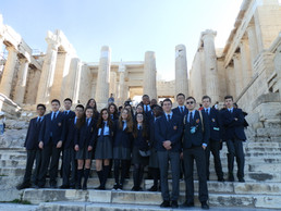 2016. Athens