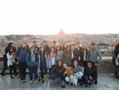 2017. Rome