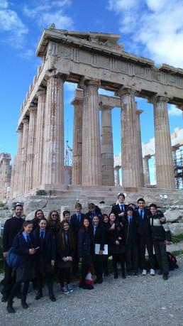 2015. Athens