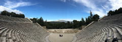 2020. Epidauros
