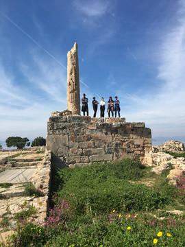 2020. Aegina Island