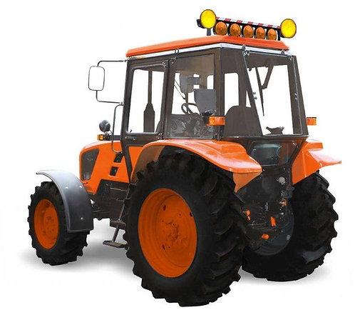Светодиодный комплект оснащения для трактора (ДССИ)