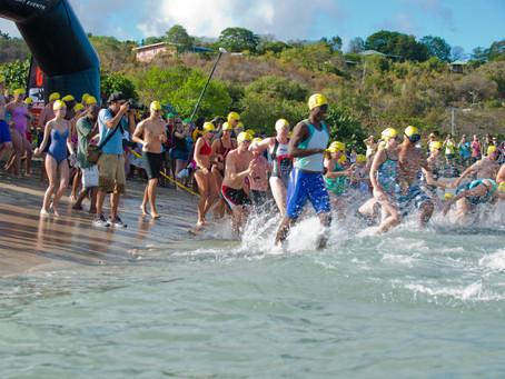 Nevis to St. Kitts Cross Channel Swim – March 28, 2021