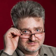 Evgeniy Dobrin