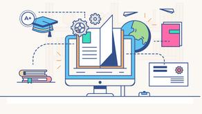 Создание сайта для обучения онлайн