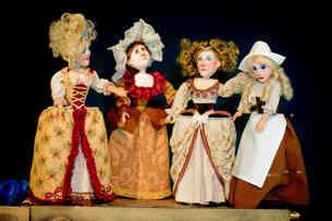 Московский детский кукольный театр