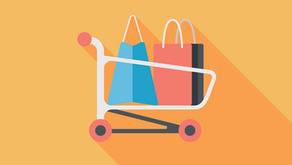 Оповещения о забытых покупках  в интернет-магазине Wix