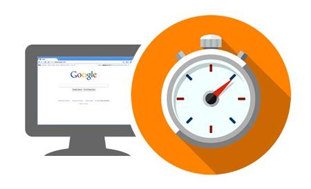 Ускорение скорости загрузки сайта на wix