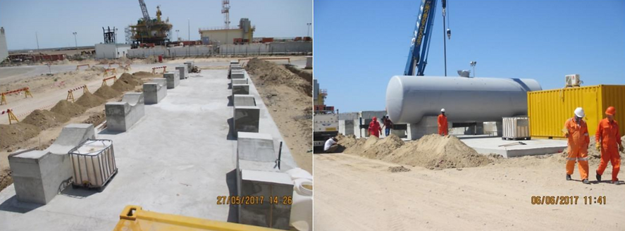 Engineering, Procurement & Construction