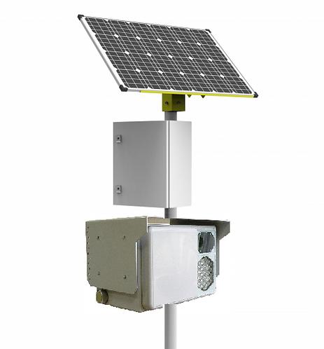 Имитатор радара КРИС односторонний, автономный