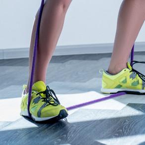 Как выбрать кроссовки для тренажерного зала?