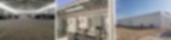 Chemical warehouse upgrade & renovation.