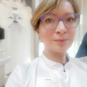 Кондратова С.Э. о современных методах лечения пациентов