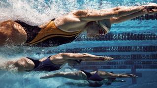 История одного изобретения: купальник FastSkin