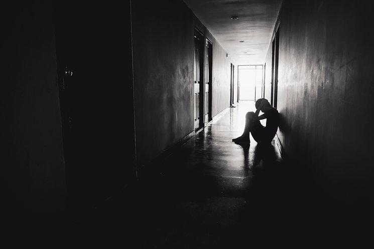 Помощь при депрессии