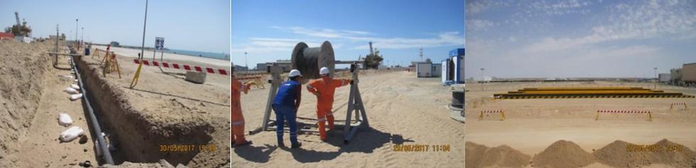 Design, Procurement & Construction Suppl