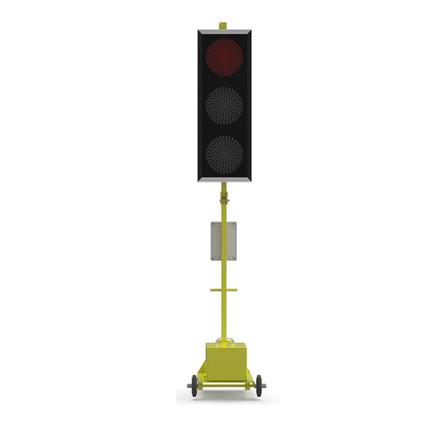 Мобильные светофоры