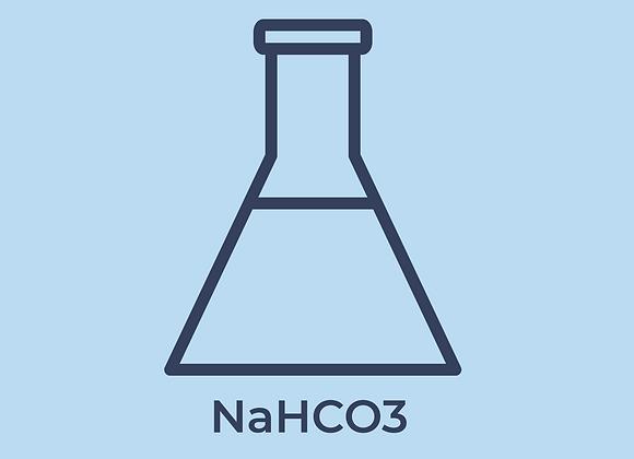 Бикарбонат натрия ГОСТ 2156-76