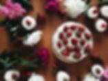 Клубничный торт, Кондитерские курсы, Кулинарная студия Cream