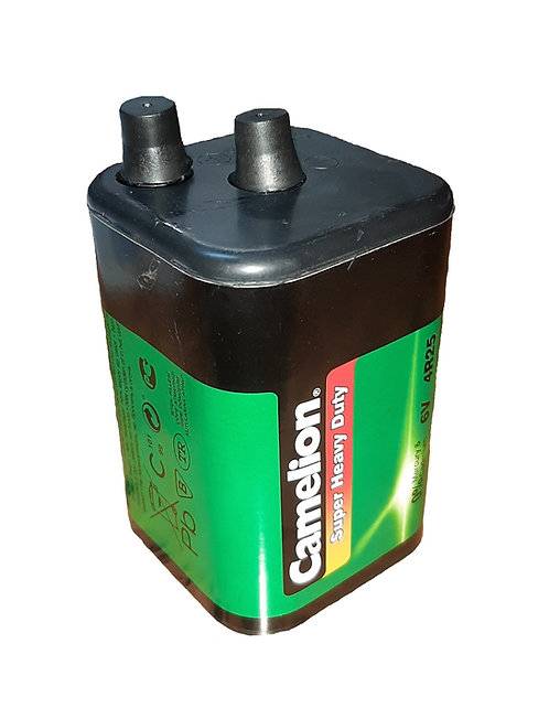Батарея для фонаря автономного