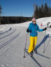 Переводчик Анастасия Рыжеволова Вершина горы Гаусдатоппен 1883 метра над уровнем моря Норвегия 2011 год