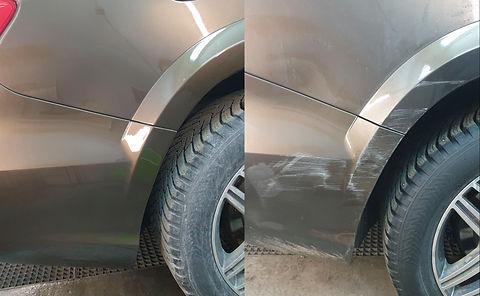 Покраска авто в Измайлово | Покраска авто в Москве | Малярные работы