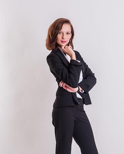 Алина Абанькина