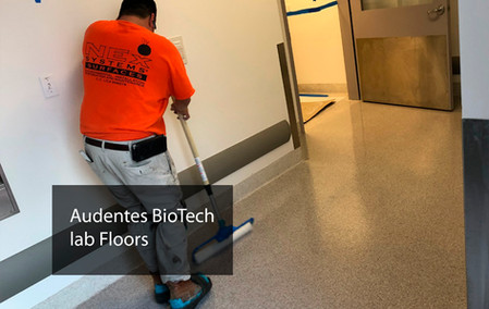 Biotech Pharmaceutical Lab