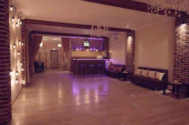 Loft Lodge на Бауманской