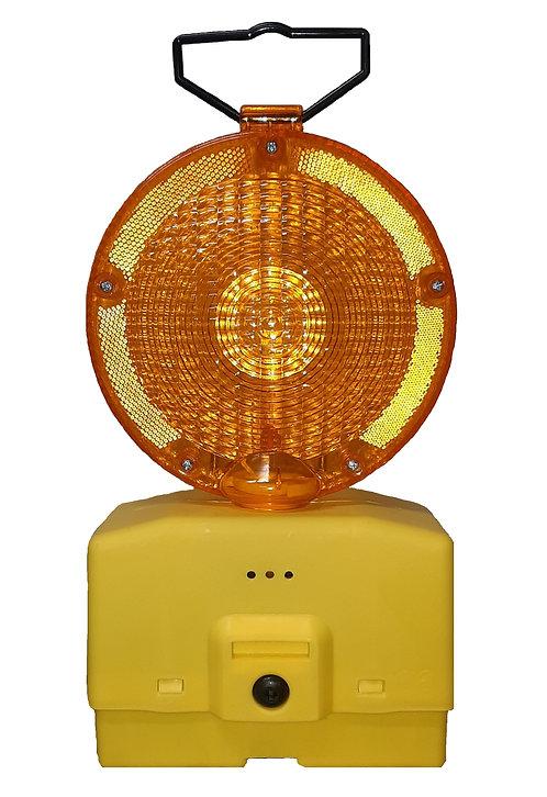 Фонарь дорожный автономный светодиодный  (Лампа аварийная автономная)