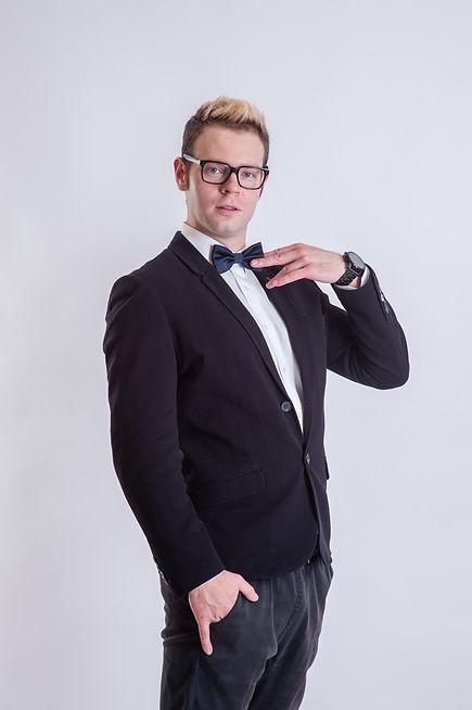 DJ Василий Пичугин