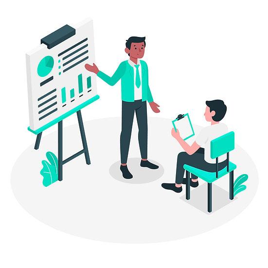 Консультации на тему управления компанией