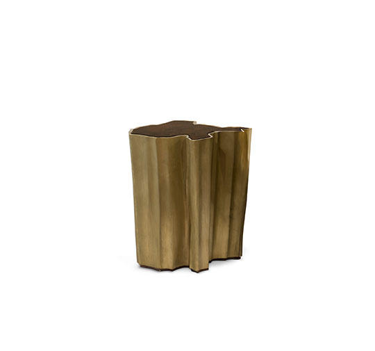 Sequoia Side Table Small