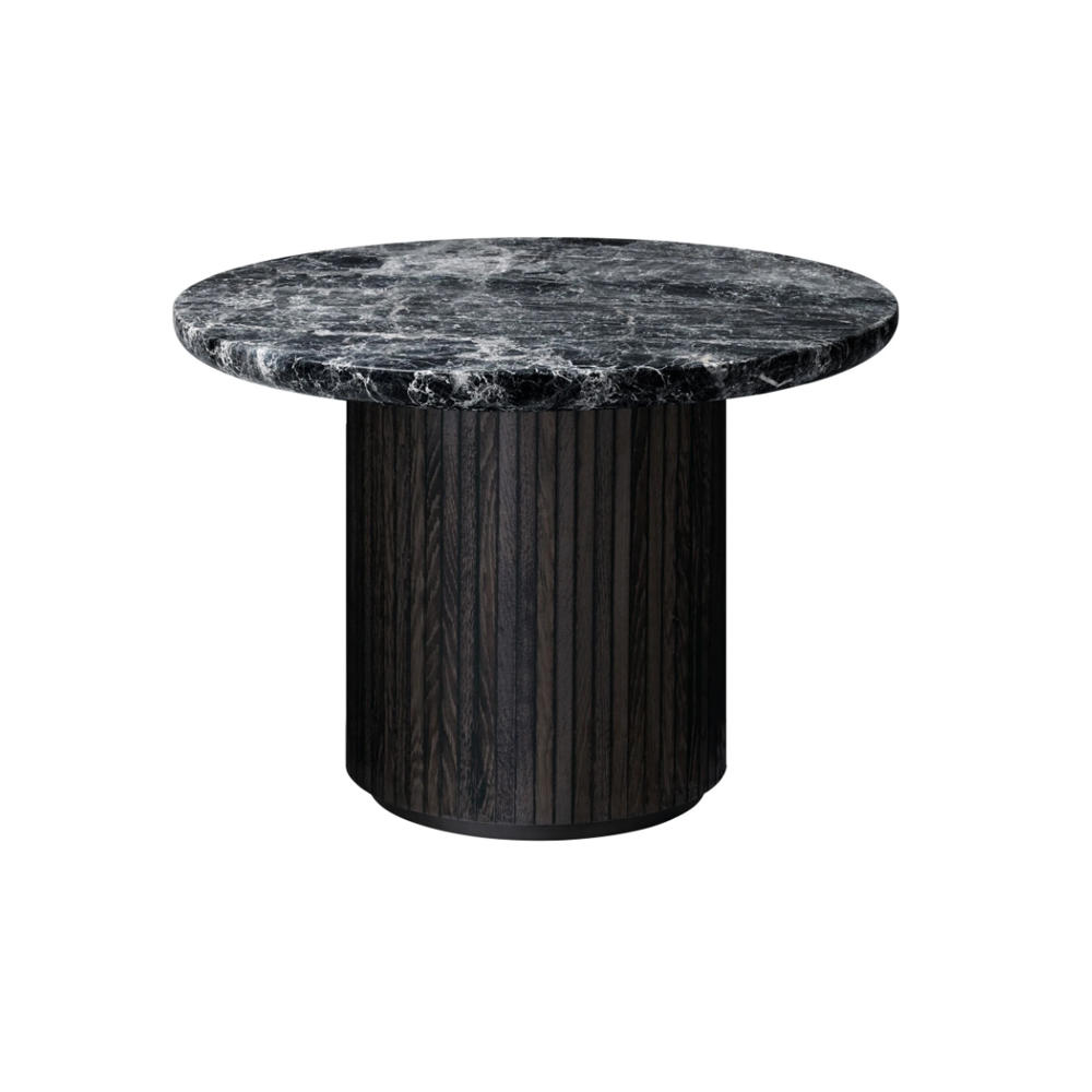 Moon Coffee Table - Round