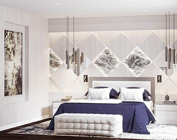 Две спальни реклама Александра Джелисеев