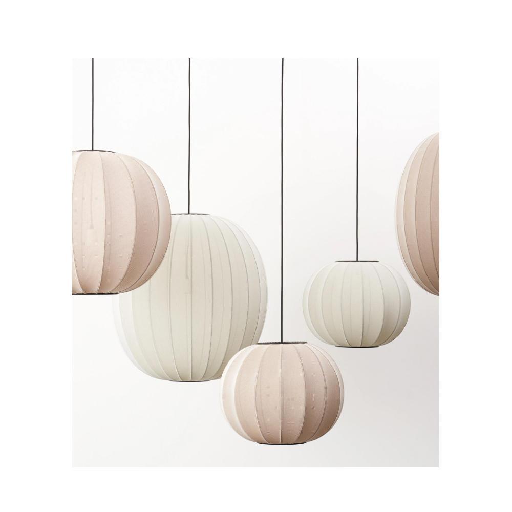 Knit-Wit 60 Pendant Lamp