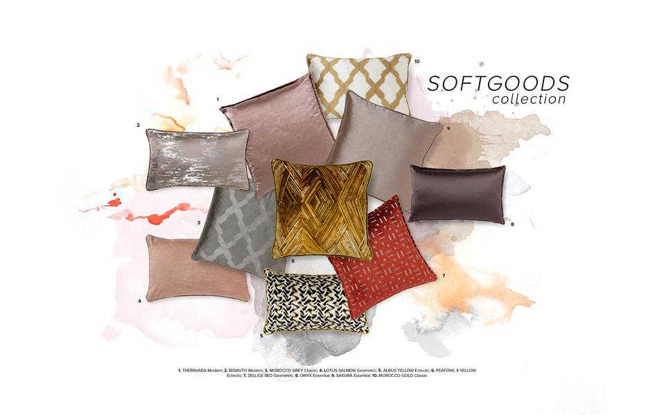 Soft Stories