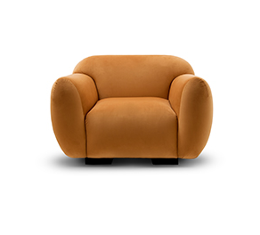 Otter Single Armchair