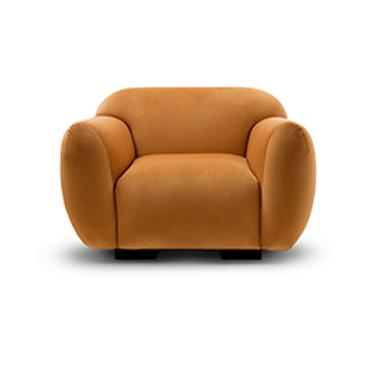 Otter Single Armchair