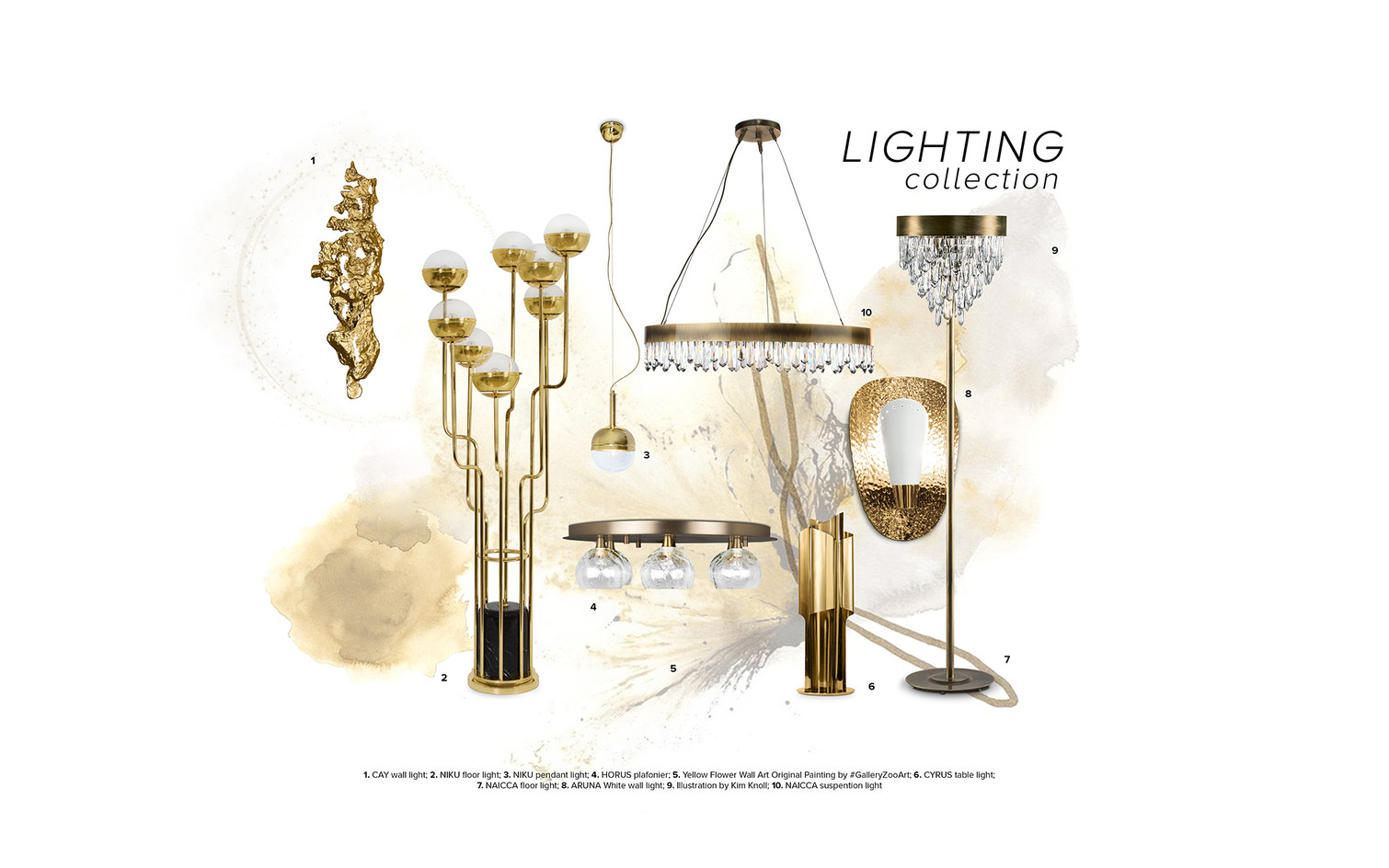 Light Stories