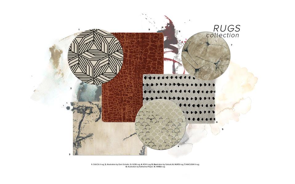Rug Stories