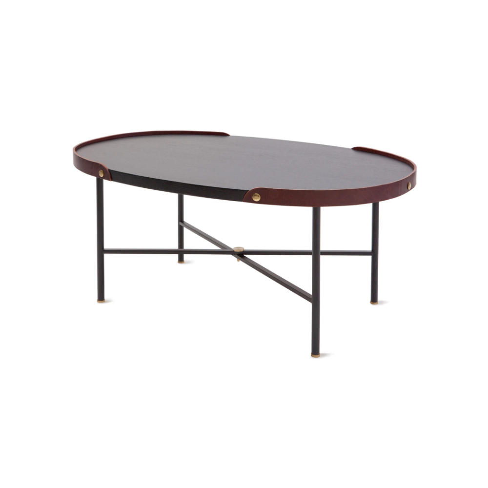 Rink Coffee Table