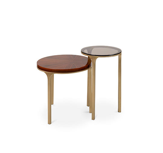 Lurai Side Table