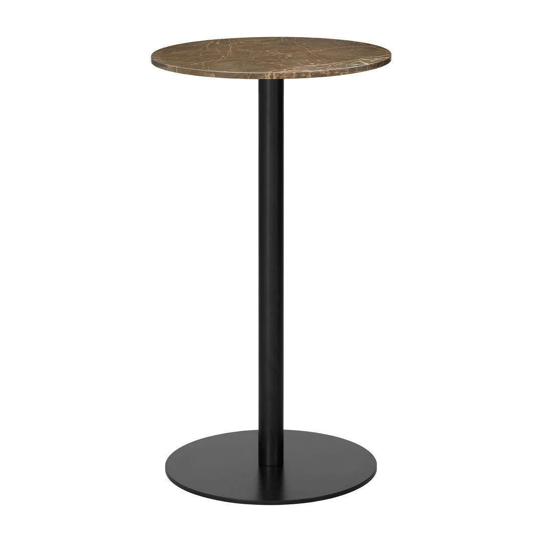 Gubi 1.0 Bar table - Round