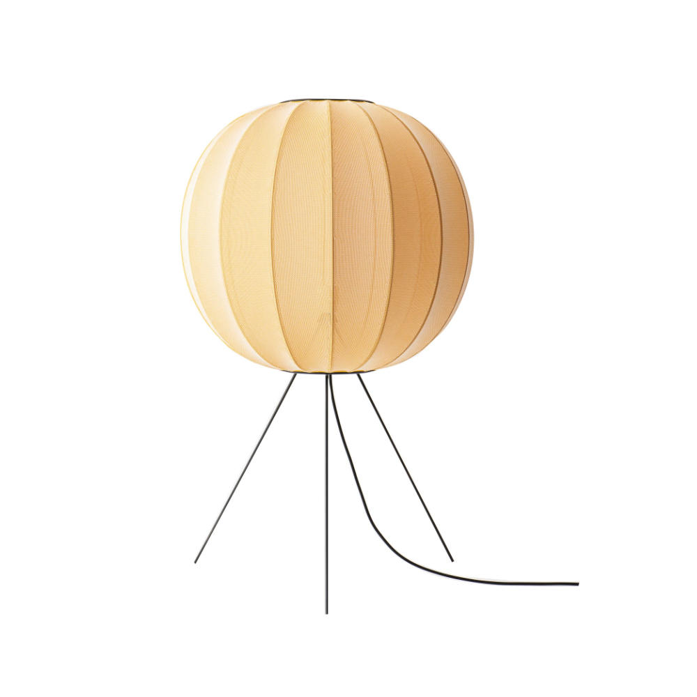 Knit-Wit Ø60 CM - Floor Medium Lamp