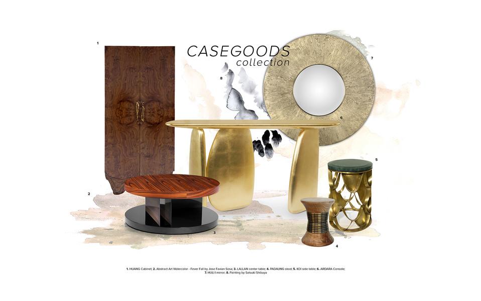 Casegood Stories