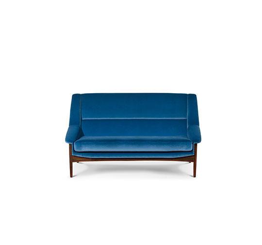 Inca 2 Seat Sofa