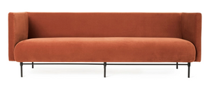 Galore 3 Seater Sofa