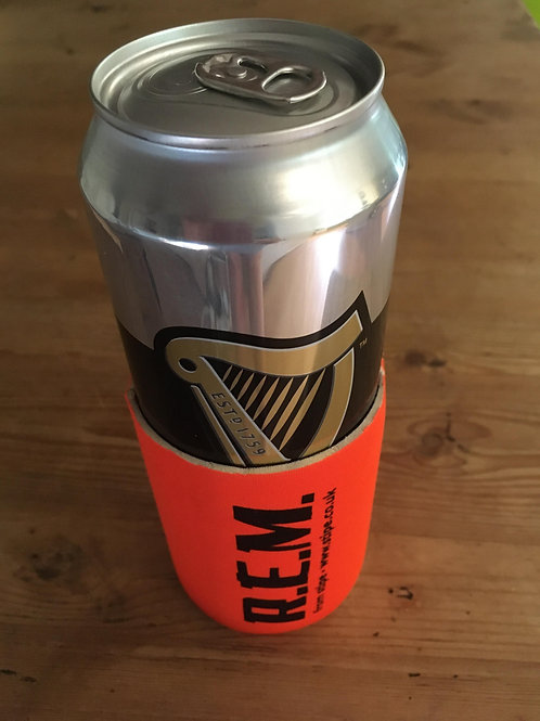 'Koozie' - can cooler