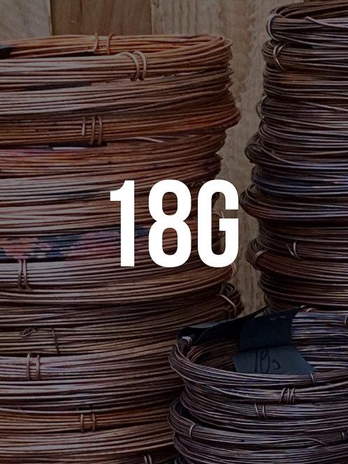 18g Copper Wire